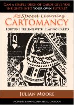 Cartomancy – Fortune Telling With Playing Cards Book ebook PDF