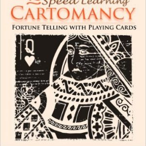 cartomancy book