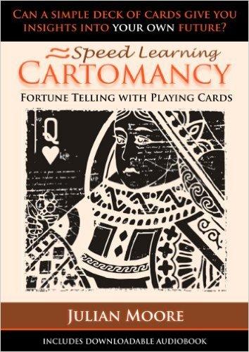 cartomancy book