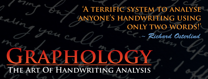 graphology banner