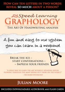 graphology book