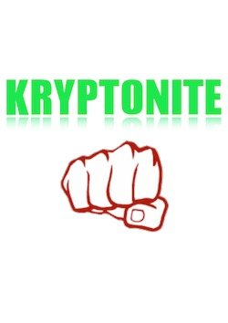 kyptonite book