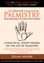 Palmistry – Palm Readings In Your Own Words Book ebook PDF