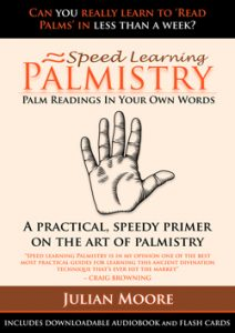 palmistry book cold reading techniques