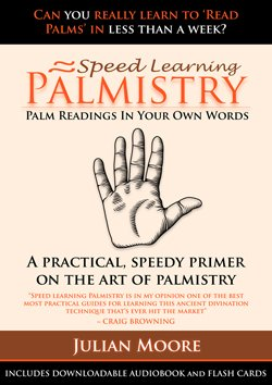 palmistry podcast