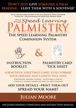 palmistry tick sheet