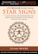 Star Signs – A Cool System For Remembering The Dates And Meanings Of The Twelve Signs Of The Zodiac Book ebook PDF